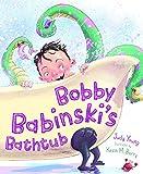 Bobby Babinski's Bathtub