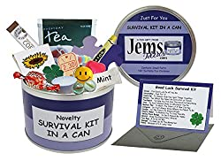 Australian Survival Kit Gifts For Someone Travelling To