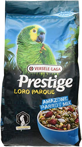 Versele Laga A-16580 Prestige Premium Loro Amazone 1 kg