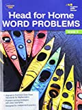 Head for Home: Word Problems Grade 6