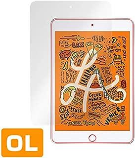 iPad mini (第5世代 2019) / iPad mini 4 用 日本製 指紋が目立たない 反射防止液晶保護フィルム OverLay Plus OLIPADM4/4