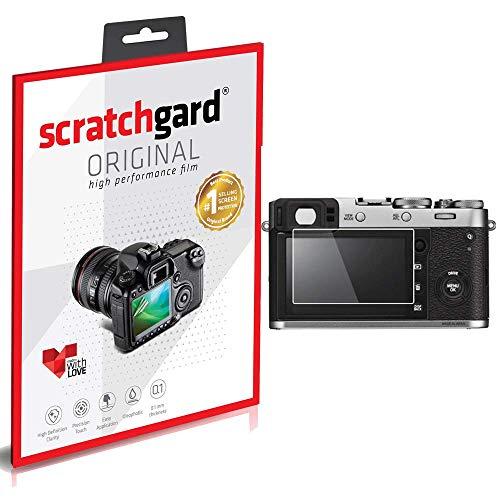 Scratchgard Screen Protector Screen Guard for FUJIFILM X100F