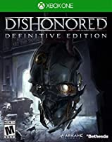 Dishonored Definitive Edition - Xbox One by Bethesda [並行輸入品]