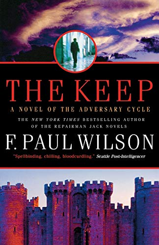 The Keep: A Novel of the Adversary Cycle