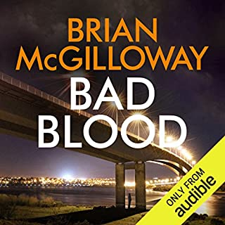 Bad Blood     DS Lucy Black, Book 4              By:                                                                                                                                 Brian McGilloway                               Narrated by:                                                                                                                                 Caroline Lennon                      Length: 9 hrs and 3 mins     65 ratings     Overall 4.4