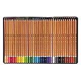 bruynzeel - bruynzeel Crayons de Couleur Expression, étui en métal de 36