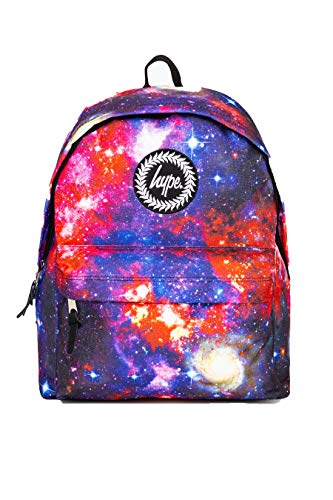 Hype Galaxy Matter Backpack