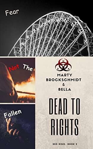Dead To Rights (Red Rises Book 2) (English Edition)