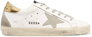 VCEGGDB scarpe da ginnastica casual in pelle Super Star Mens Sport scarpe Slide