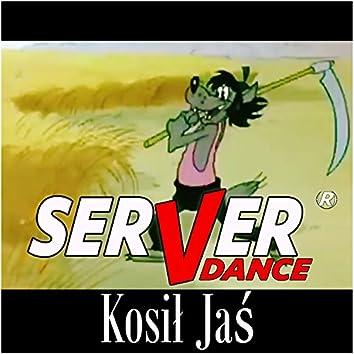 Kosil Jas