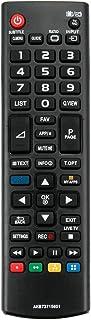 VINABTY AKB73715601 Reemplazo de Control Remoto para LG LCD LED Smart TV 55LA690V 47LN570V 55LA691V 55LA860V 55LB580V 55LA868V 47LN575V 55LA960V 47LN575V