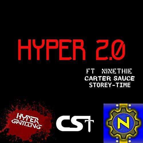 Hyper Gaming Music
