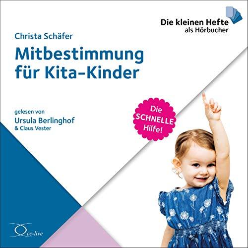 Mitbestimmung für Kita-Kinder cover art