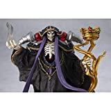 Kadokawa Overlord: Ainz Ooal Gown Non-Scale Model, Multicolor