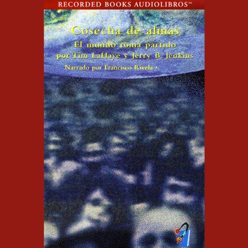 Cosecha de Almas [Soul Harvest] (Texto Completo) cover art