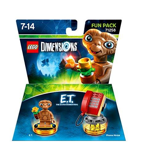 Warner Bros Interactive Spain Lego Dimensions - E.T.