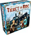 Ticket to Ride - Rails & Sails from Publisher Services Inc (PSI)