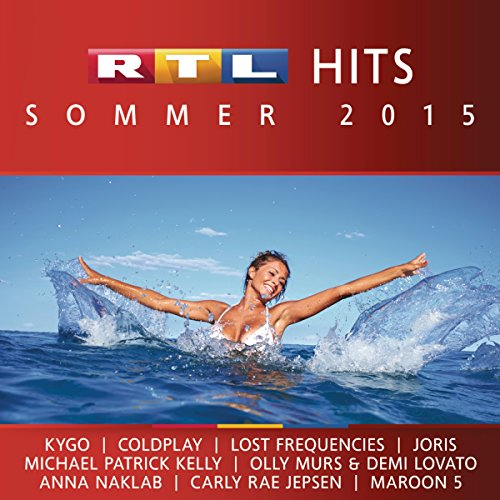 Rtl Hits Sommer 2015