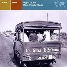 Explorer: Ghana - High-Life & Other Music