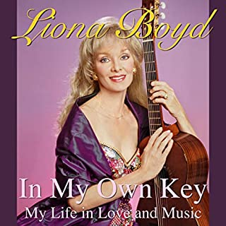 In My Own Key cover art
