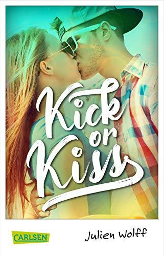 Kick or Kiss: Sport-Romance zum Verlieben!