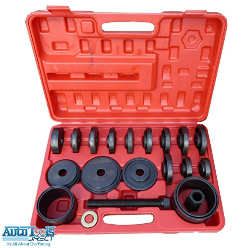 Universal Engine Camshaft Bearing Installation and Removal Tool Kit Camshaft Removal Tool