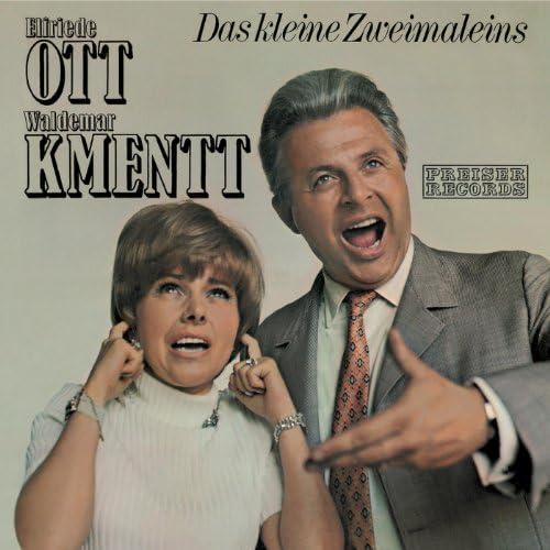 Waldemar Kmentt & Elfriede Ott