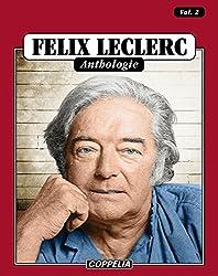 Félix Leclerc - Anthologie Vol. 2