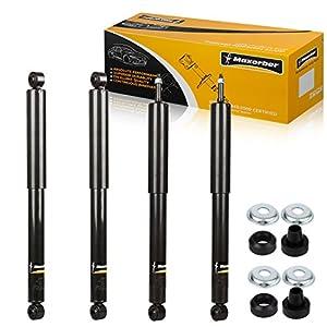 Maxorber Full Set Shocks Struts Absorber Kit Compatible