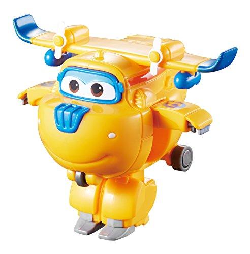 Auldeytoys YW710020 Super Wings Transform Spielzeugfigur Donnie