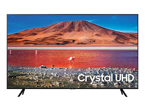 "SAMSUNG TV LED 50"" UE50TU7072U Ultra HD 4K Smart TV WiFi DVB-T2"