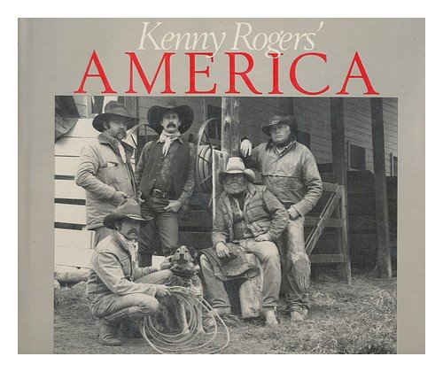 Kenny Roger's America