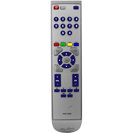 Replacement Remote Control for Sony CDP-XE220