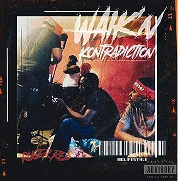 Walk'n Kontradiction