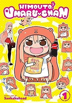 Himouto! Umaru-chan Vol 1