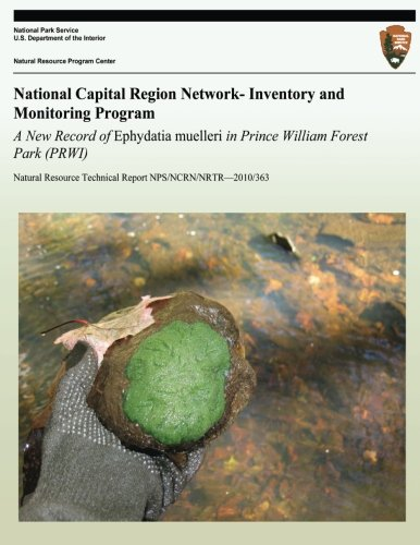 National Capital Region Network- Inventory and Monitoring Program: A New Record of Ephydatia muelleri in Prince William Forest Park (PRWI) (Natural Resource Technical Report NPS/NCRN/NRTR?2010/363)