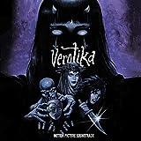 Verotika - Original Motion Picture Soundtrack [Vinyl LP]