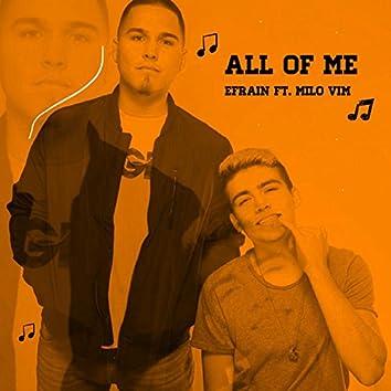 All of Me (feat. Milo Vim)