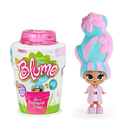 Blume Dolls are popular toys for preschool girls