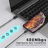 Zoom IMG-1 pipika cavo iphone 2pack 1