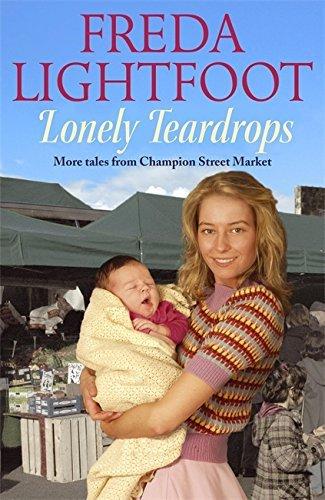 Lonely Teardrops By Freda Lightfoot 2008 08 21