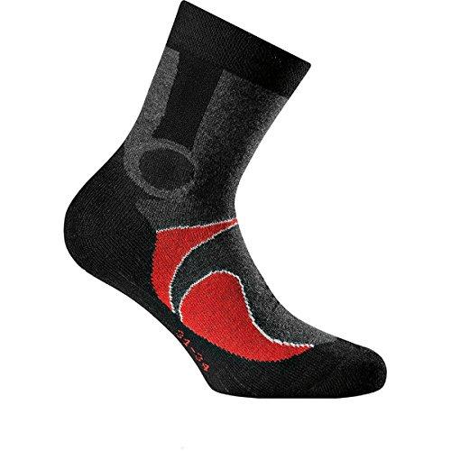 Rohner Kinder Trekking Socken Wandersocken