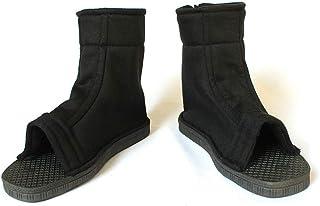 Anime Ninja Cosplay Shoes Halloween [US 5 - US 11] [ Adult/Child ]