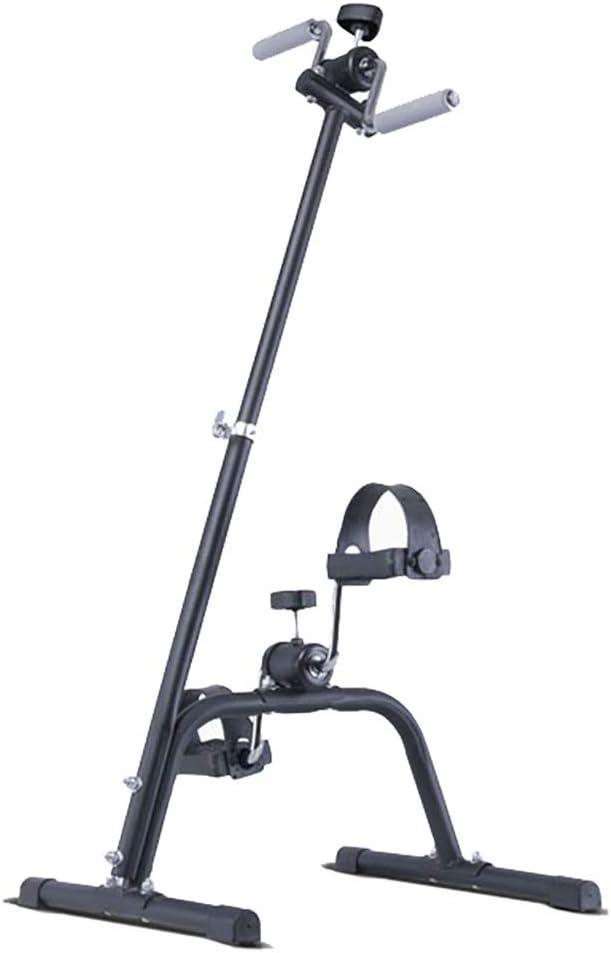 ERRU Pedal Exercise Bike for Arm Stroke E Max 84% OFF Leg Virginia Beach Mall Rehabilitation -