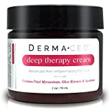 Dermaced Deep Therapy Eczema/Psoriasis Cream