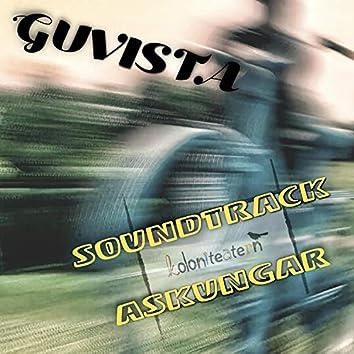 Soundtrack Askungar