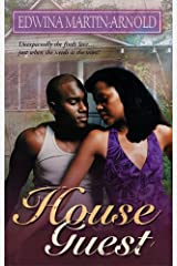 House Guest (Arabesque) by Edwina Martin-Arnold (2006-05-01) Mass Market Paperback