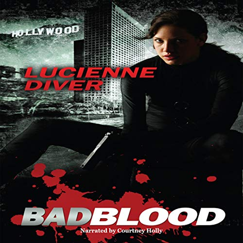Bad Blood     Latter-day Olympians, Book 1              By:                                                                                                                                 Lucienne Diver                               Narrated by:                                                                                                                                 Courtney Holly                      Length: 5 hrs and 4 mins     3 ratings     Overall 4.7