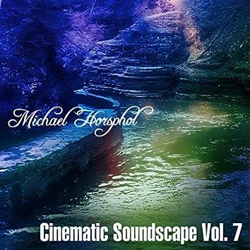 Cinematic Soundscape Vol, 7