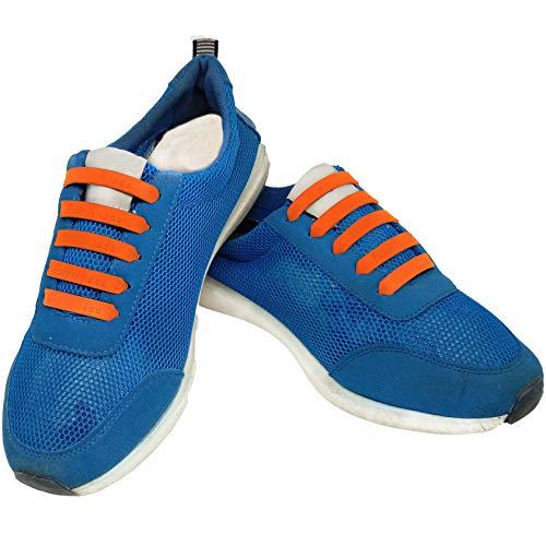 Cordones Elasticos Gomas ★ Cordón Elasticas Zapatillas de